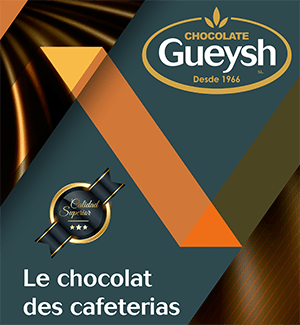 Chocolate Gueysh Excelencia