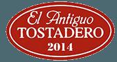 Tostadero San Anton (Antes Antiguo Tostadero)