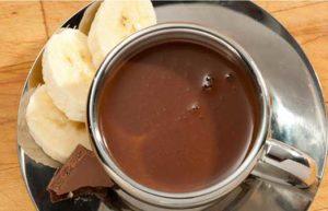 blog - chocolate caliente - curiosidades