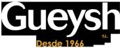 Chocolate Gueysh Logo