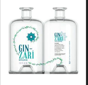 Gin Zarí