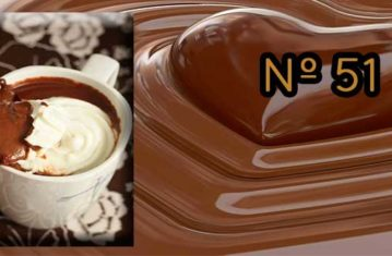 Receta de Chocolate a la taza con Kéfir