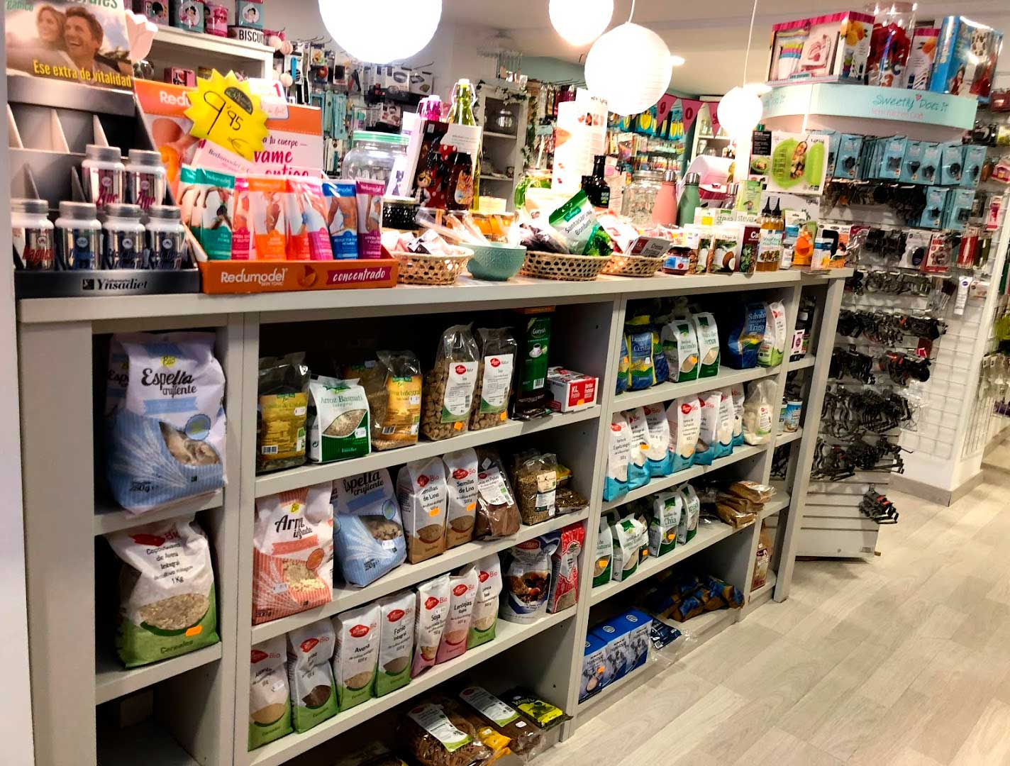 Golosa Boutique Linea Bio