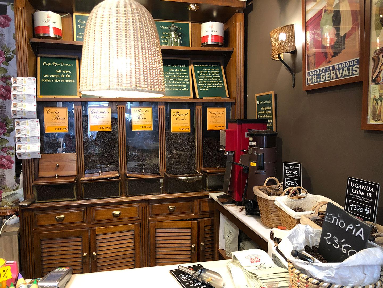 Antiguo Tostadero Café